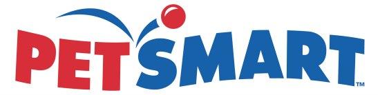 pet smart logo