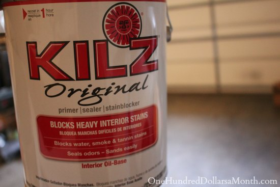 kilz How to Remove Pet Urine Odor from a Sub Floor
