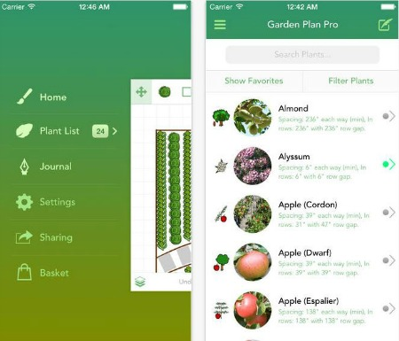 8 Garden Apps For Iphone Ipad And Android