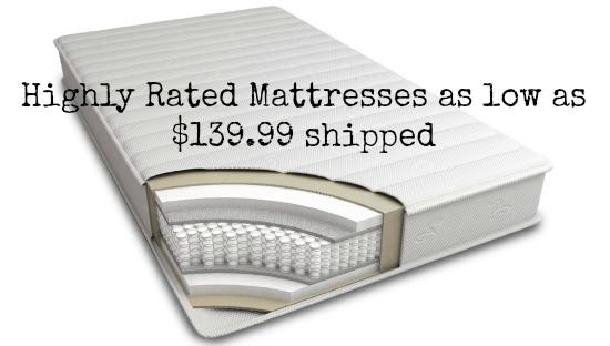 order mattresses online
