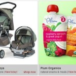 Free Kindle Books, Baking Cups, Hoover Steam Cleaner, Plum Organics, Flexees Tank Tops and More