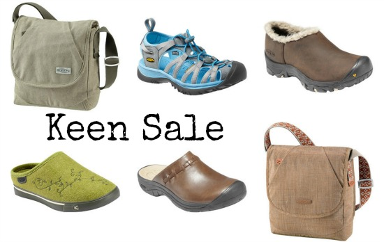 keen shoes on sale