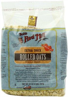 Bob's Red Mill Oats