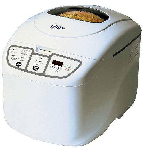 oster bread maker