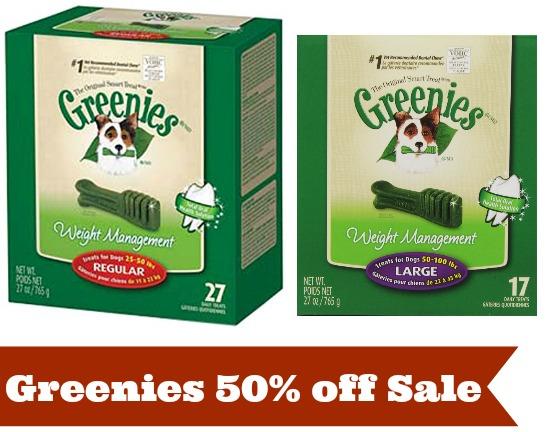 greenies sale coupon