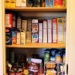 The $20/$20 Challenge: Valerie From Wyoming Shows off Her Stocked Pantry