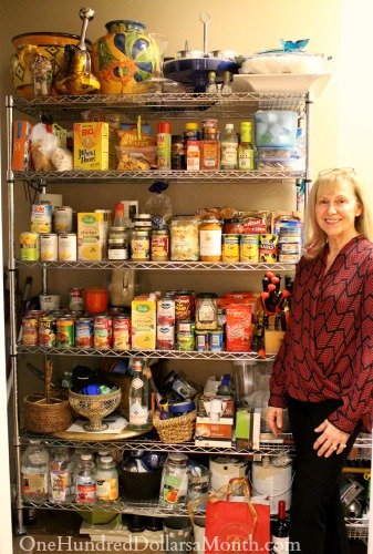 pantry pictures ideas