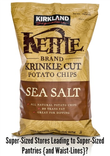 costco kettle chips