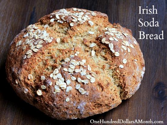 Irish-Soda-Bread-recipe