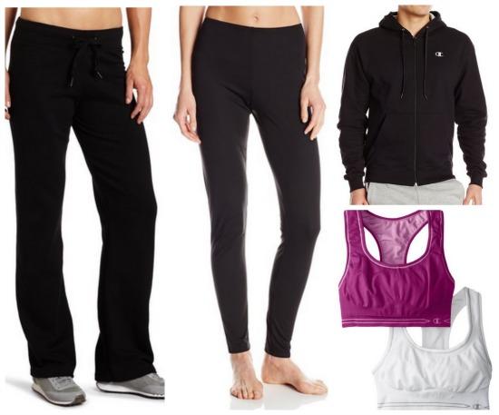 workout wear deals