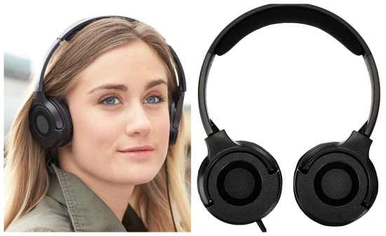 amazon basics headphones