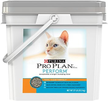 Purina Pro Plan Perform litter coupon