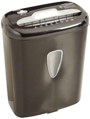 amazon paper shredder