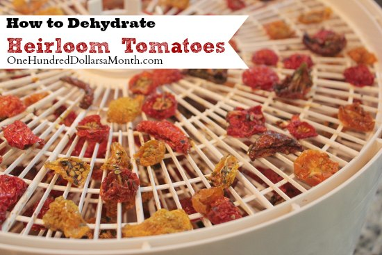 how-to-dehydrate-heirloom-tomatoes