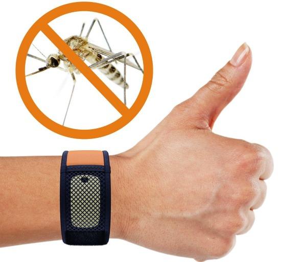 iCooker Mosquito Repellent Bracelet