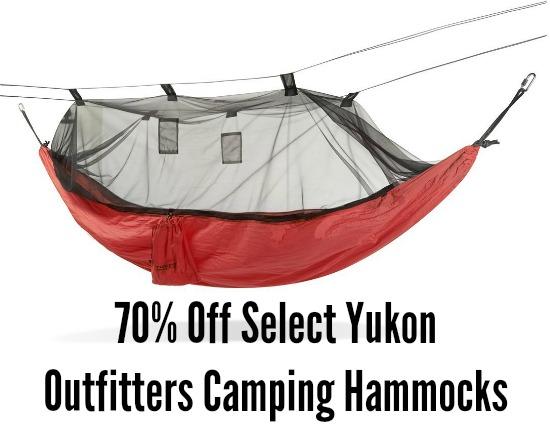 yukon hammocks
