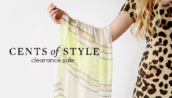 Cents-of-Style-clearance-sale