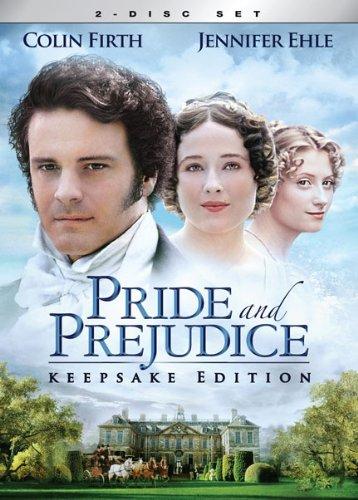 Pride and Prejudice Keepsake Edition