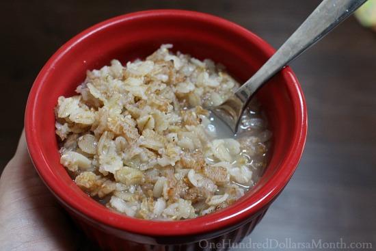 multi grain cereal valley food storage
