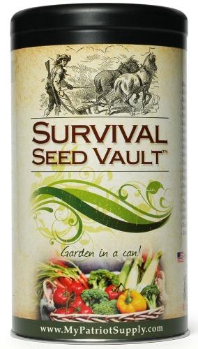 seed survival kit