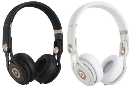 dr dre beats headphones white gold