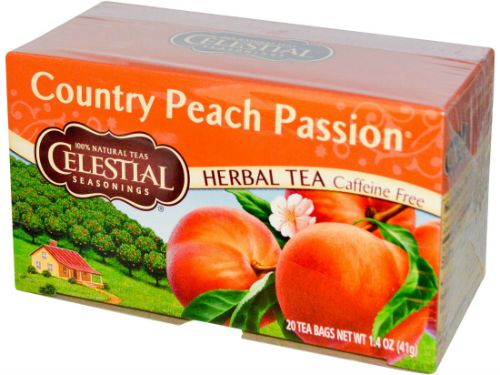 Celestial Seasonings coupon