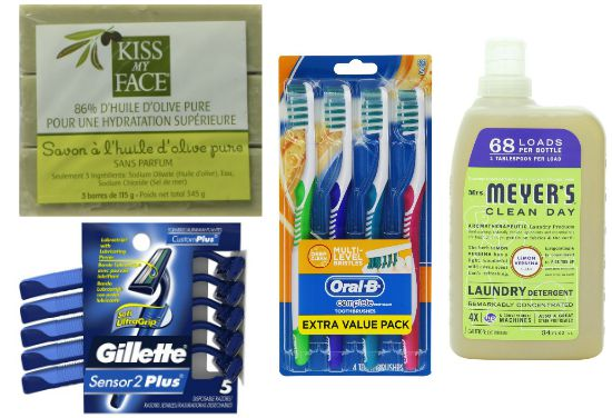 kiss my face soap