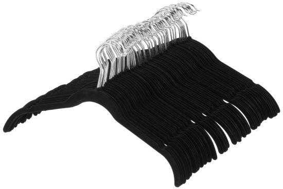 no slip hangers