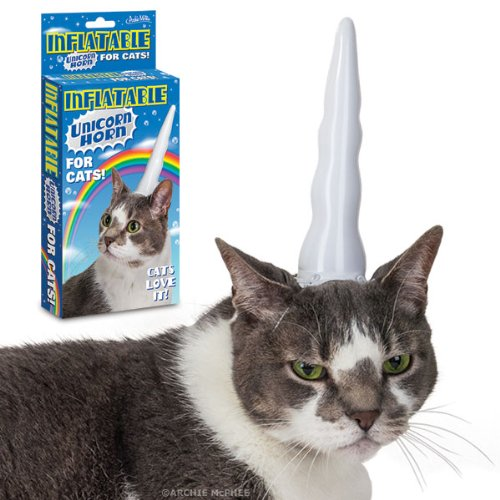 unicorn for cats