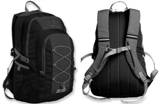 Mountain Summit Gear 25L Pack