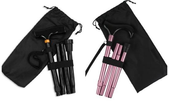 folding canes