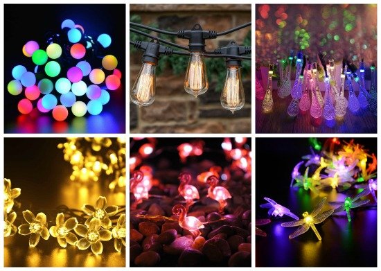 edison bulb lights