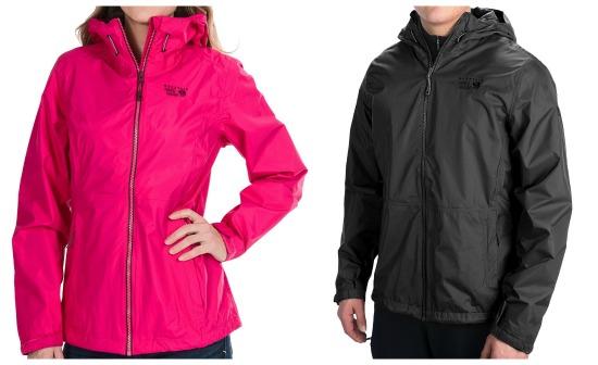 mountain gardware jacket