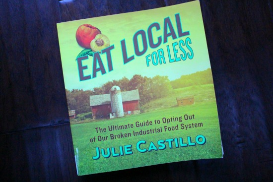 eat local for less book