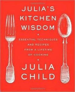 julia kitchen wisdom
