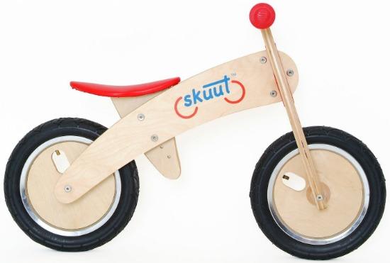skuut bike
