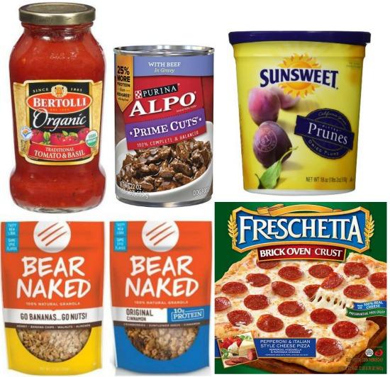 bear naked granola coupons