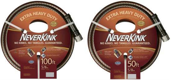 never kink hose