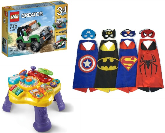 superhero capes for kids