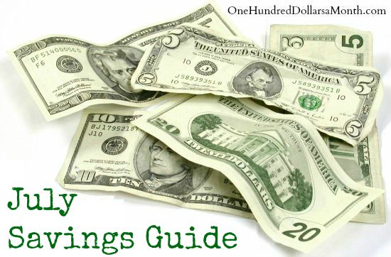 July-Monthly-Savings-Guide