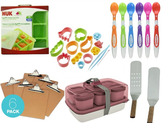 bento cutters