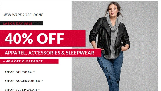 lane bryant sale