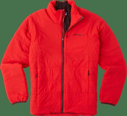 nano-jacket