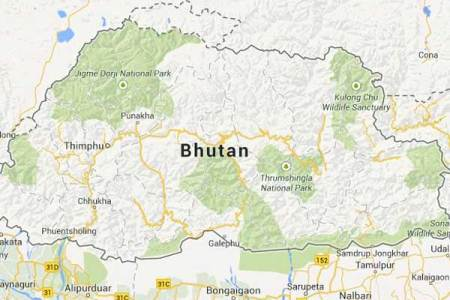 earthquake everything is fine in bhutan, says minister
