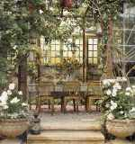 Sensational interior and garden designs by Sandy Koepke