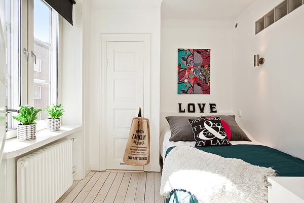 Small Bedroom Ideas-27-1 Kindesign