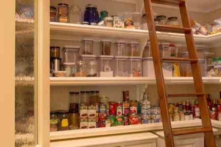 53 mind ing kitchen pantry design ideas