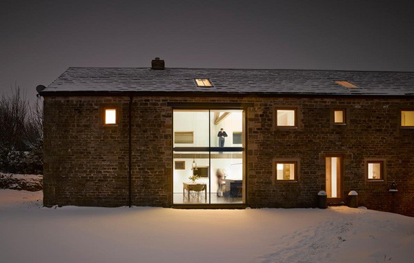 Cat Hill Barn-Snook Architects-01-1 Kindesign