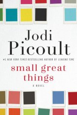 Jodi Picoult's Small Great Things