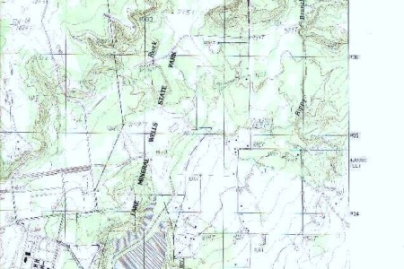 united states geological survey maps..one map place